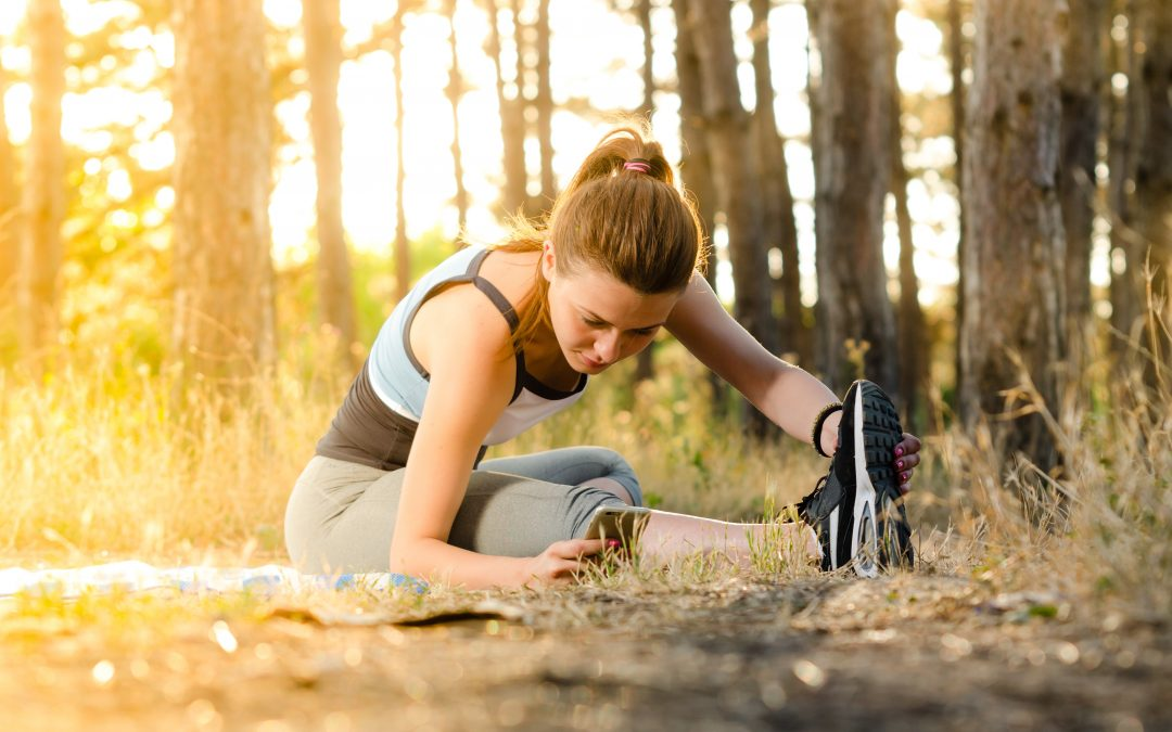Why you don't need to stay motivated to reach workout goals