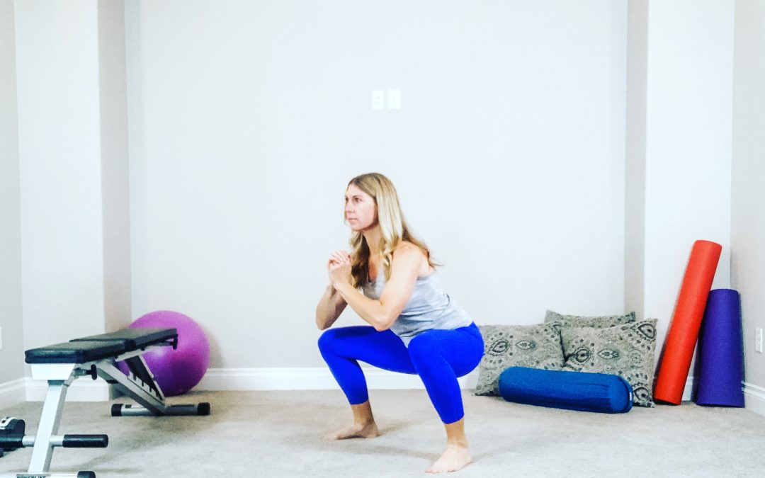 Using Your Core During Lower Body Workouts