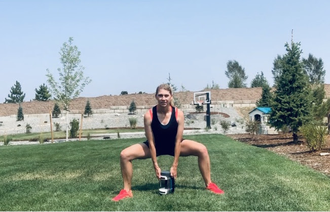 HIIT Series: Tip 1: What nobody tells you about HIIT Workouts and DR