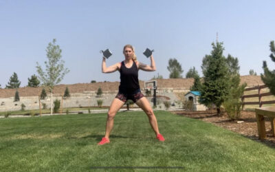 HIIT Series – Tip 2:The Key to Fat Loss Without Dieting